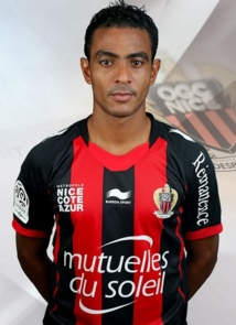 Nice : Fabrice Abriel forfait 4 semaines