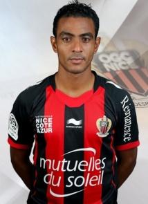Nice : Fabrice Abriel forfait 4 semaines