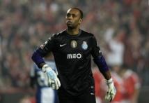 Porto : saison terminée pour Helton