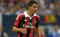 Milan AC : De Sciglio dans le viseur du Real Madrid