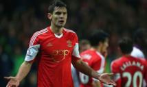 Manchester United : Moyes songerait à Lovren !