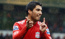 Manchester City entre dans la danse dans le dossier Luis Suarez !