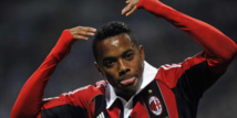 Milan AC : Direction Premier League pour Robinho ?