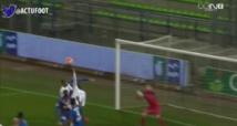 """Caen en """"rage"""" dépose une réserve suite au but de la main inscrit par Châteauroux !"""