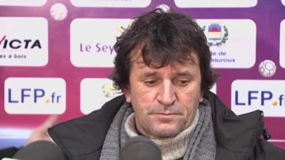 Istres : Pasqualetti démis de ses fonctions !