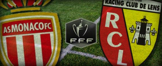 Monaco-RC Lens : les compos probables