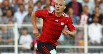 Sivasspor : Aatif Chahechouhe dans le viseur de Marseille ?