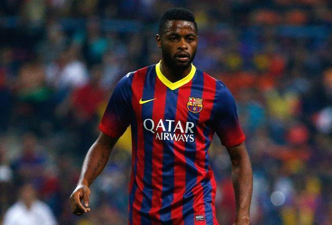 Barça : Song en SerieA ?
