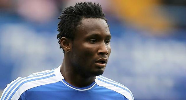 Chelsea : Obi Mikel veut partir !