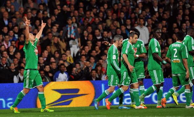 OL/ASSE : Le derby dans la musette des Verts !