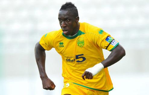 FC Nantes : Issa Cissokho dément tout accord avec l'OM !