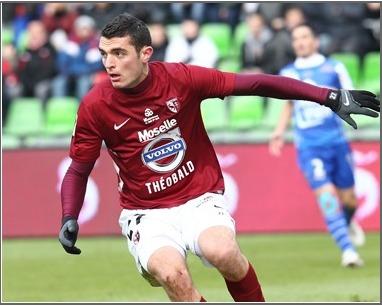 L'avenir de Nicolas Fauvergue au FC Metz est incertain