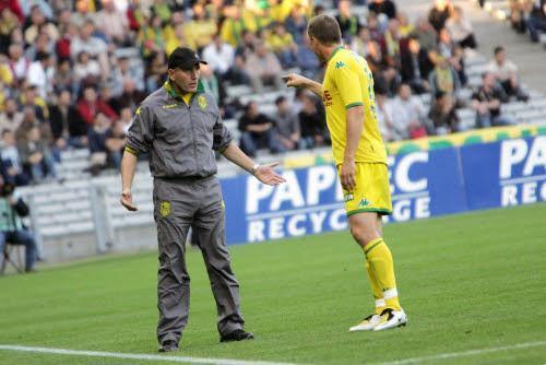 FC Nantes : L'affaire Gravgaard pourrait coûter cher aux Canaris !