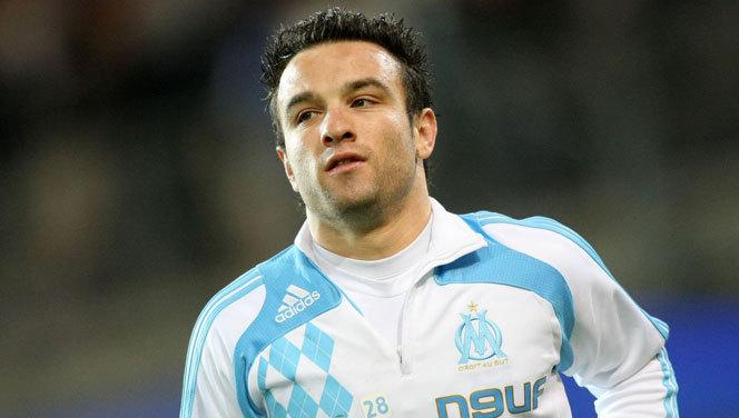 OM : Valbuena pourrait rester en Ligue1 !