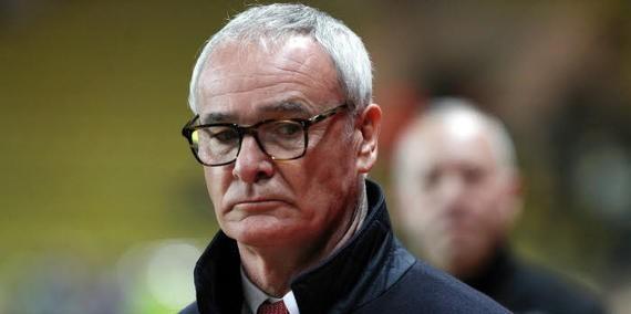"""AS Monaco : Ranieri """"Je suis sûr d'être encore là la saison prochaine"""""""