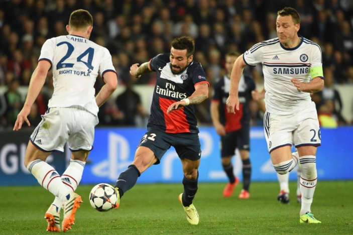 Chelsea - Paris Saint-Germain: A 24 heures de rentrer dans la cour des grands...