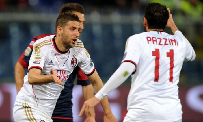 Non sans gêne, Milan s'impose à Luigi Ferraris 2-1