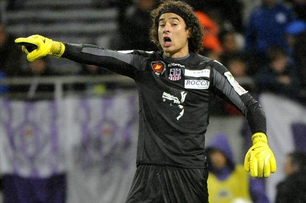 ACA : Ochoa en route pour Milan ?