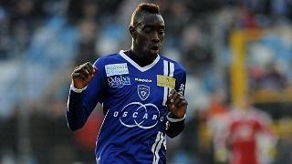 Bastia : Yatabaré mis à l'écart !