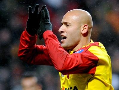 RC Lens : Saison terminée pour Yahia !
