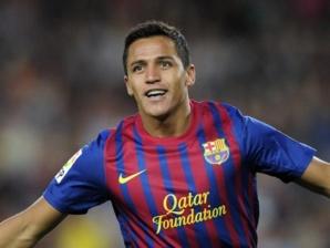 Barça : Retour en Italie pour Alexis Sanchez ?