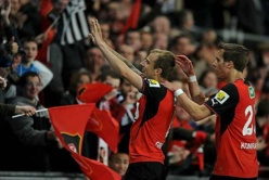 Coupe de France : Rennes s'offre une virée au Stade de France !