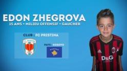 Un jeune prodige Kosovar de 15 ans dans le viseur du PSG !