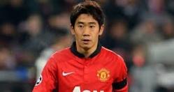 Manchester United : Kagawa dans le viseur de la Juventus !