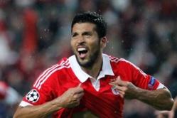 AS Monaco : Une offre pour  Ezequiel Garay ?