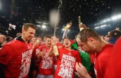 Cologne retrouve la Bundesliga !