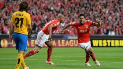 Europa League : Benfica et Seville en ballottages favorables !