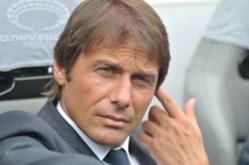 Juventus : Conte dit non à l'AS Monaco !