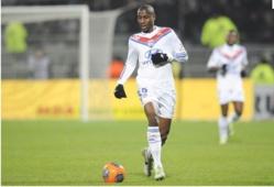 OL : Saison terminée pour Gueida Fofana