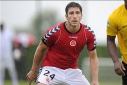 Mercato : un intérêt du FC Metz pour Florent Ghisolfi !