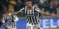 Juventus : Mourinho veut Vidal !