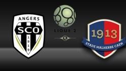 Ligue 2 : Caen se rapproche de la Ligue 1 !