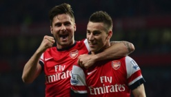 Premier League : Arsenal s'impose sans problème face à Newcastle