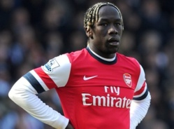 Bacary Sagna vers Manchester City !