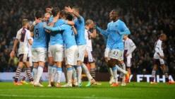 Manchester City se rapproche du titre !