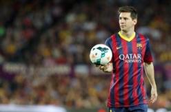 Lionel Messi compte bien rester à Barcelone la saison prochaine !