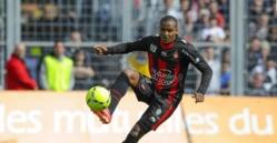 Nice : saison terminée pour Mahamane Traoré