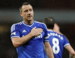 John Terry prolonge à Chelsea