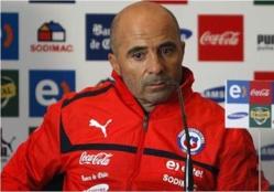 CM 2014 : la liste des 30 joueurs du Chili