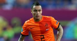 Van Der Wiel explique sa non sélection !