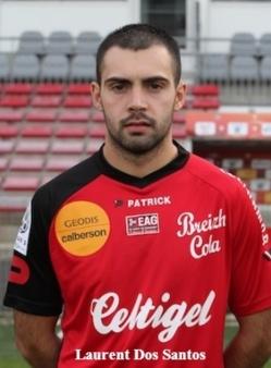 Guingamp : nouveaux contrats pour Dos Santos et Bègue !