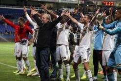 Ligue 2 : Lens et Caen promus en Ligue 1, Auxerre assure l'essentiel, Châteauroux sombre !