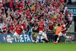 FA Cup : Arsenal rompt avec 9 année de disettes !