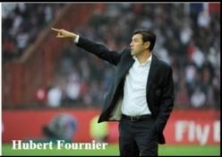 Hubert Fournier reçu par Jean-Michel Aulas à Lyon ce lundi !