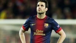 Manchester United prêt à casser sa tirelire pour Fabregas !