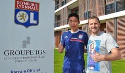 Kim Shin en prêt pour deux saisons à Lyon